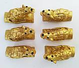Статуэтки сувениры Мышка малютка 2,5*3,5*1,5 см, фото 3