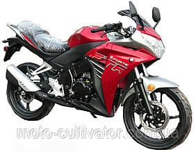 Мотоцикл Forte FTR-300