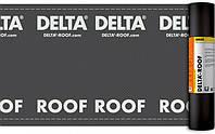 Диффузионная подкладка под черепицу и фальцевую кровлю DELTA®-ROOF