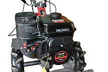 Мотоблок WEIMA WM1100C, бензин 7,0 л.с. NEW,     4,00-10  + БЕСПЛАТНАЯ ДОСТАВКА ПО УКРАИНЕ, фото 3