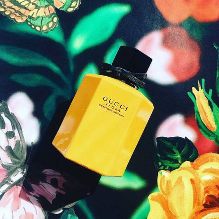 Женские - Gucci Flora Gorgeous Gardenia Limited Edition 2018 - 100 ml, фото 2