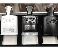 Унисекс - Набор парфюмерии для мужчин Creed 3x30ml