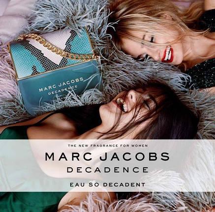 Женские - Marc Jacobs Decadence Eau So Decadent edt - 100ml, фото 2