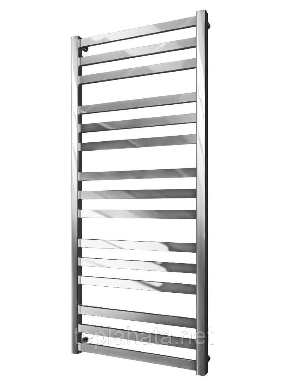 Водяной полотенцесушитель Чикаго 1200x530/500