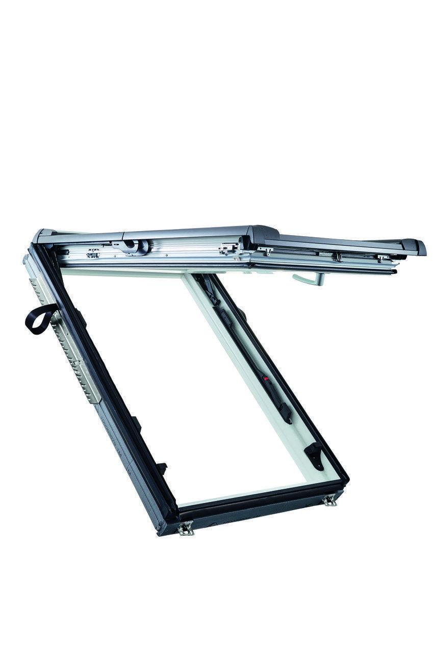 Мансардное окно Roto Designo R88С К WD, Вікно мансардне Roto Designo R88С К WD