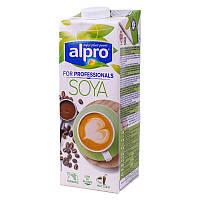 Напиток соевый Soya for Professionals Alpro 1л