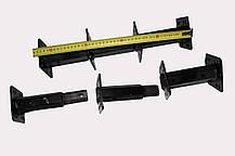 Мотоблок WEIMA WM1100С-6,  4+2 скорости, бенз 7,0л.с.,ручной стартер,  4,00-10 + БЕСПЛАТНАЯ ДОСТАВКА ПО УКРАИНЕ, фото 2