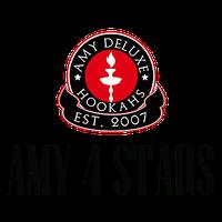 Кальяны Amy 4-Star