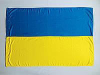 Флаг Украины 1м*1.5м - 1 Год гарантии