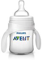 Бутылочка для кормления Avent Classic + 125мл