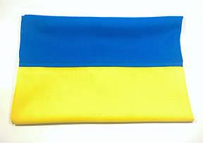 Флаг Украины - Фирменная ткань - 1 год гарантии, фото 2