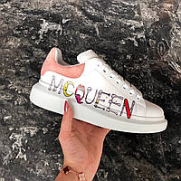 Обувь Alexander Mcqueen, фото 1
