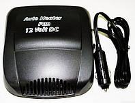 Обогреватель автомобиля Aeroterma si Ventilator (теплый и холодный воздух) 12В 150Вт, фото 1