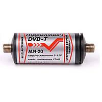 Антенный усилитель DVB-T2 ALN-20 R150850
