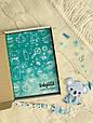 Бебибук Мамины секреты блокнот мамы ребенка до 1 года Голубой, фото 2