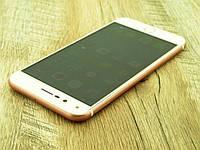 """Смартфон М-horse i7 Plus 5.5"""" 13Mp 1280х720 Акумулятор: 3000маг в рожевому кольорі, фото 1"""