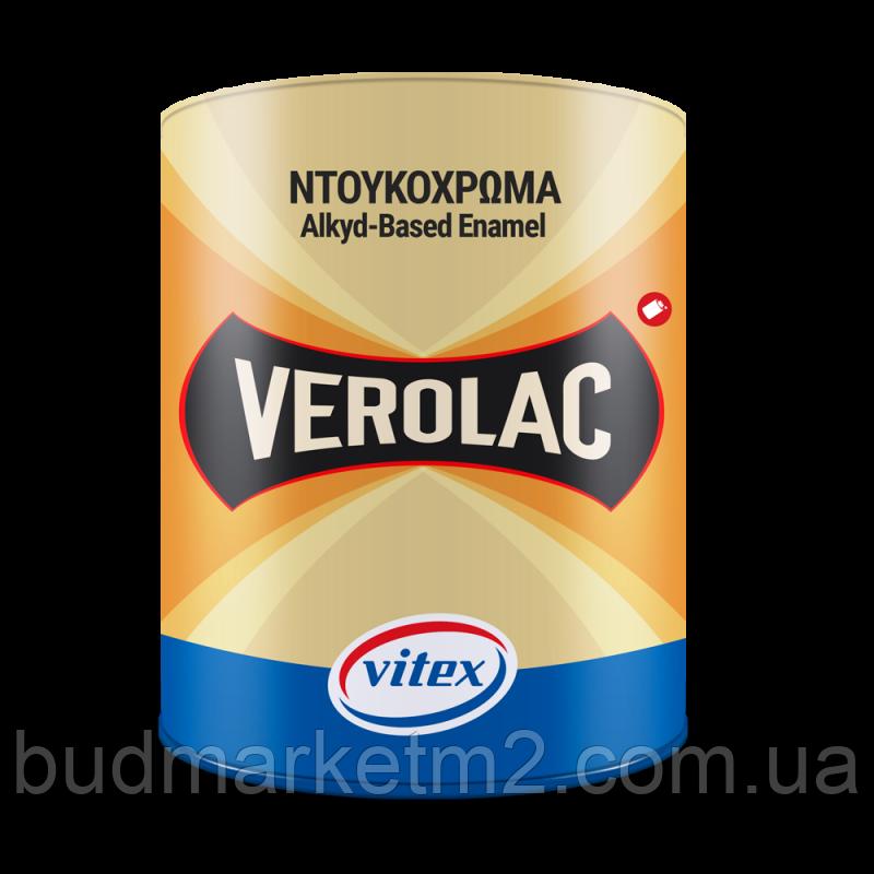 Vitex Verolac Enamel Paint 375мл