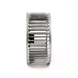 Крильчатка для відцентрового вентилятора 150, фото 2
