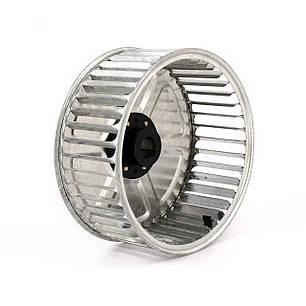 Крыльчатка для центробежного вентилятора 150, фото 2