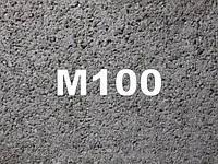 Товарний бетон Р4 В7,5 (100) фр.5-20 до 40км