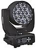 Светодиодная вращающаяся голова POWER light ML-1904C (RGBW)