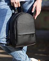 Рюкзак Fancy mini черный флай и черный фараон, фото 1