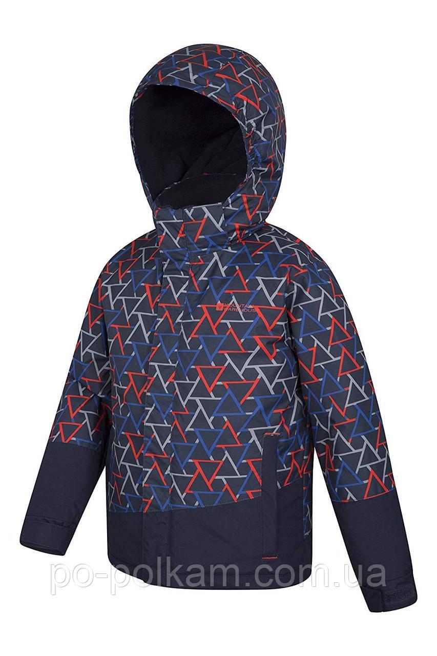 Лыжная зимняя курточка Mountain Warehouse 13 лет, фото 1