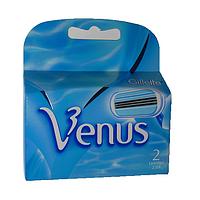 Сменные кассеты Gillette Venus 2 шт., фото 1