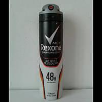Аэрозольный дезодорант антиперспирант  Rexona