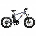 Электровелосипеды и электросамокаты