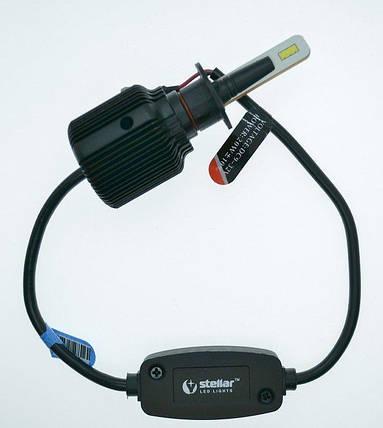 Светодиодные лампы LED STELLAR F1 H1 Can-Bus, фото 2