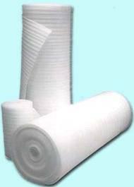 Вспененый полиэтилен полотно 4мм (1м*50м)