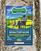 Фиточай Сбор трав Монастырский, 100г , Аскания нова