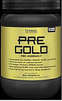 Предтренировочный комплекс, Ultimate Nutrition, Pre Gold 30 порций
