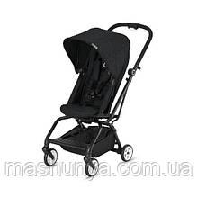 Прогулочная коляска Cybex Eezy S Twins с поворотным сиденьем