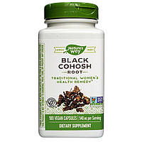 Клопогон, nature's Way, 540 мг, 180 капсул
