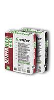 Высокоэластичный клеевой раствор Benferflex S1 (C2TES1) Extra White 25 кг
