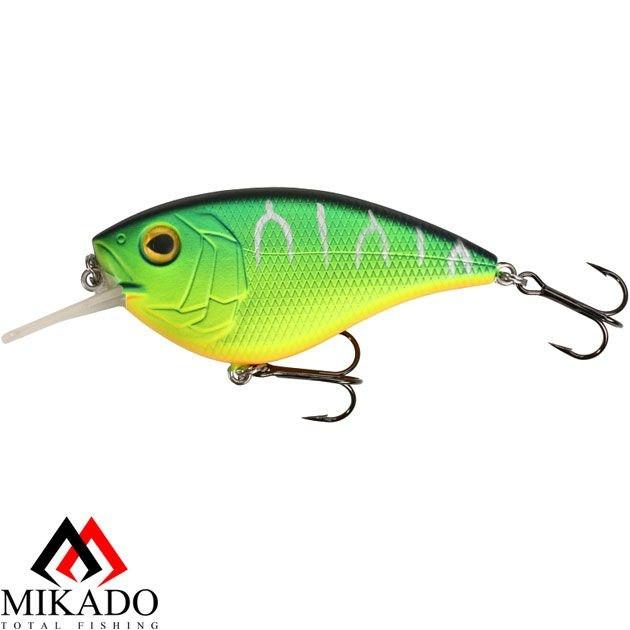 Воблер Mikado BEE 7см 15.5 гр колір-65 FL