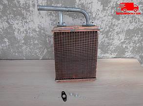 Радиатор отопителя ВАЗ 2101, 2102, 2103, 2104, 2105, 2106, 2107 (2-х рядн.) (г.Оренбург). 2101-8101.050-03