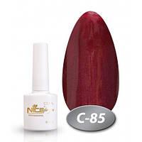 Гель-лак Nice for you Professional 8,5 ml №С85