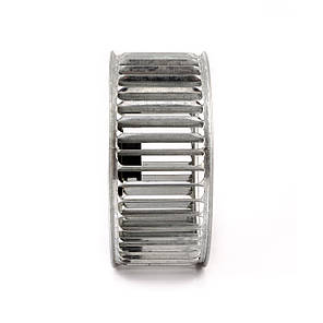 Крыльчатка для центробежного вентилятора 160, фото 2