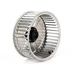 Крыльчатка для центробежного вентилятора 160