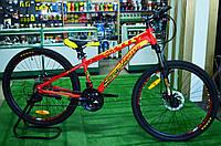 "Велосипед Starter Kelly 27,5"", фото 1"