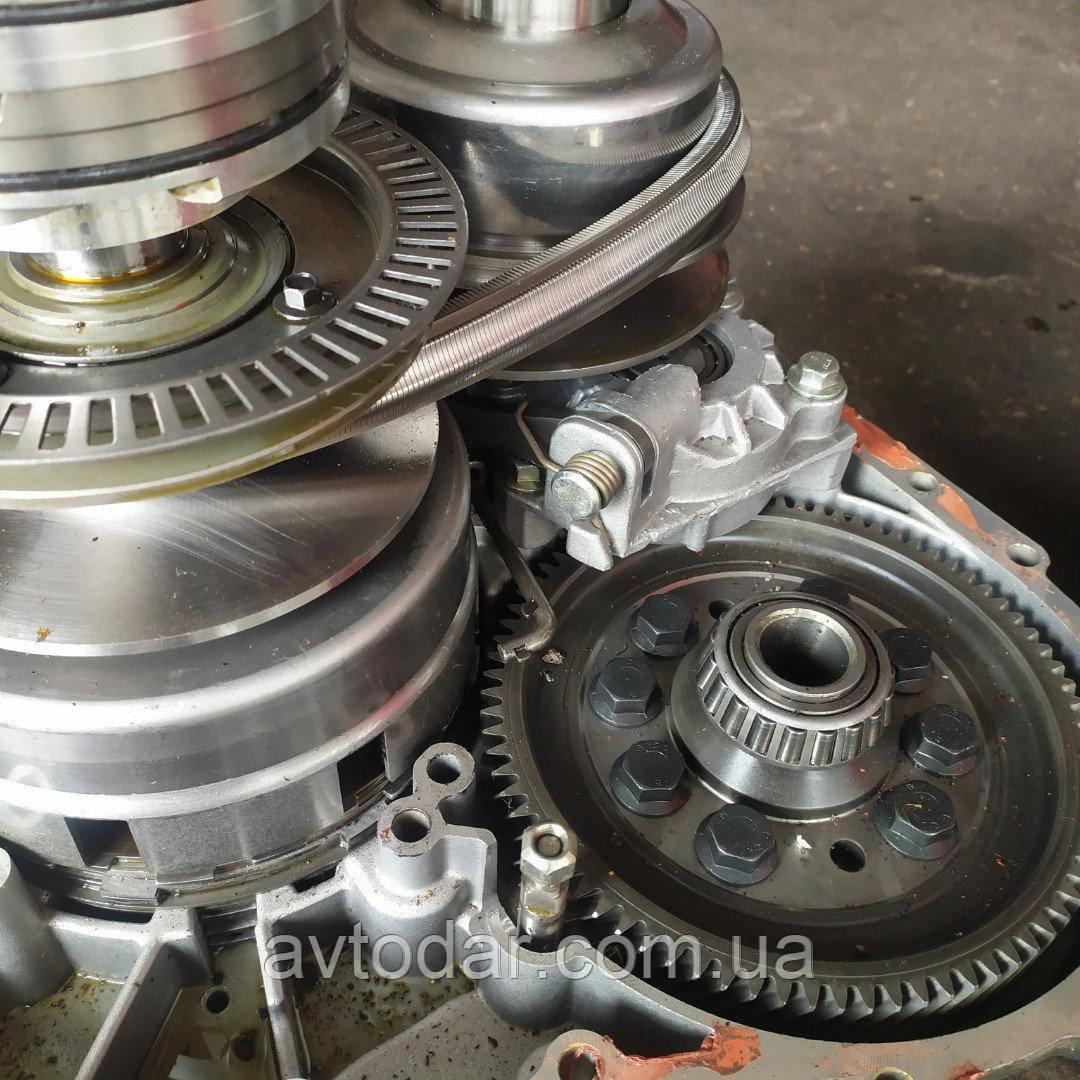 Качественный ремонт КПП Chery Amulet A11/A15