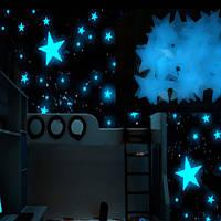 """Световые стикеры """"Звездное небо"""", фото 1"""