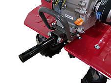 Мотоблок WEIMA WM900 NEW новый двигатель, 7,0л.с,чуг.редукт, 3+1скор, 4,00-8 + БЕСПЛАТНАЯ ДОСТАВКА ПО УКРАИНЕ, фото 3