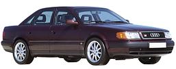 100 c4 (1990-1997)