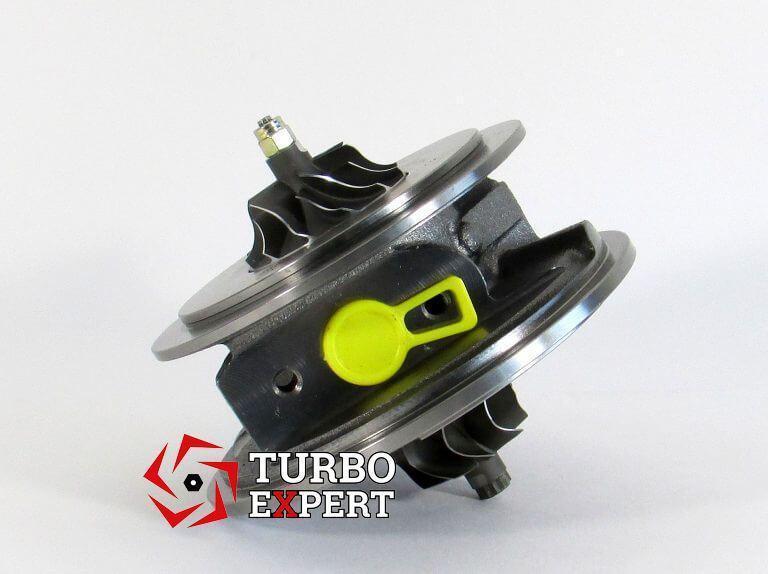 Картридж турбины 806291-5002S, Peugeot 208, 308 I, 4008, 508 1.6 HDI, 82/84 Kw, DV6C/TED4, 0375P8, 2007+