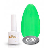Гель-лак Nice for you Professional 8,5 ml №С90