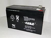 Аккумулятор 12 В 7 Ач, фото 1